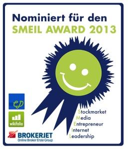 smeil_blog_award_Logo