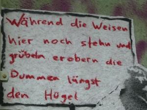 Foto: Lothar Lochmaier - gesehen in Berlin-Friedrichshain